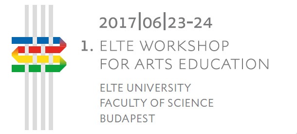 ELTE Arts Education - Logo