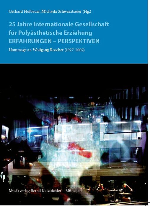 25 Jahre IGPE, Publ. 2012